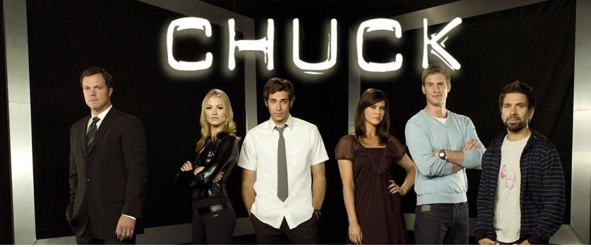 Chuck hulu voltagebd Choice Image