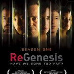 regenesis_season_one_dvd